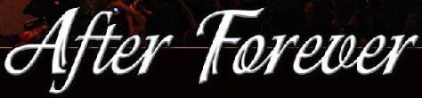 Logo - After Forever
