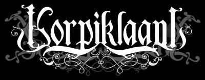 Logo - Korpiklaani
