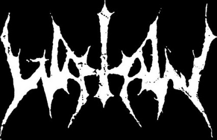 Logo - Watain