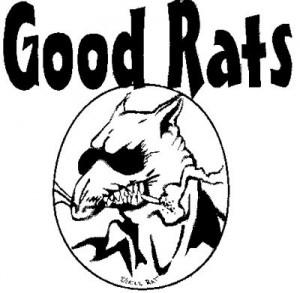 Logo - Good Rats