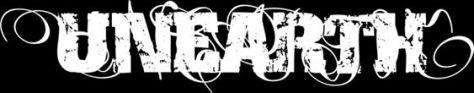 Logo - Unearth