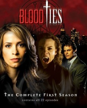 "Lifetime Television's ""Blood Ties"": Season One Boxed Set"