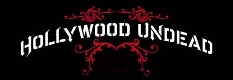 Logo - Hollywood Undead