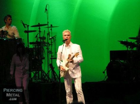 david byrne, david byrne concert photos