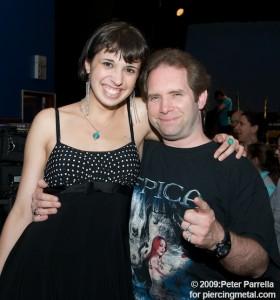 Maggie Levin & Ken Pierce