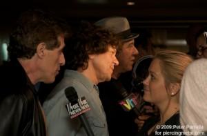 Joel Rosenman, Michael Lang, Stu Cook & Fox News and VH1