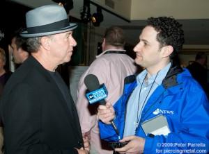 Stu Cook & ABC News Radio