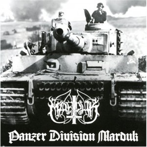 """Panzer Division Marduk"" by Marduk"