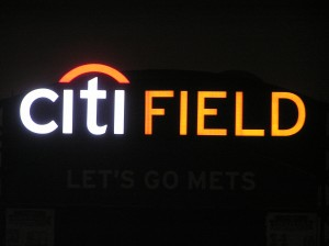 The Official Branding at Citi Field