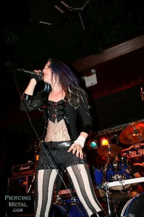 the agonist, the agonist concert photos