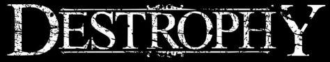 Logo - Destrophy