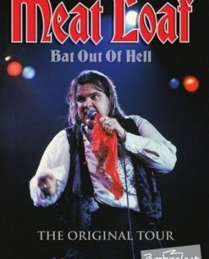 """Bat Out Of Hell The Original Tour"" [DVD] by Meat Loaf"