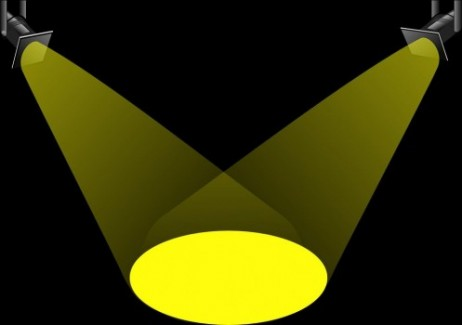 Image - Spotlights
