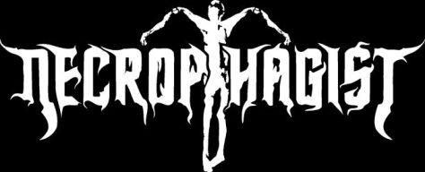 Logo - Necrophagist