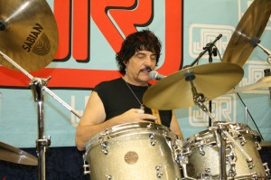 Carmine Appice addresses Fan Questions