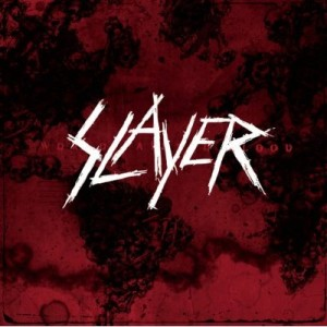 """World Painted Blood"" by Slayer"