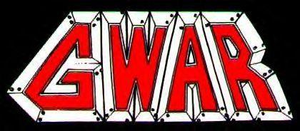 gwar logo
