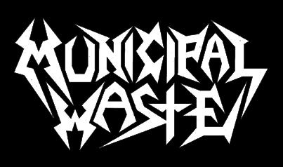 Logo - Municipal Waste