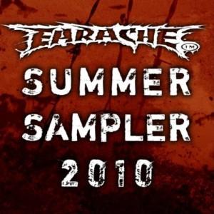 """""""Earache Summer Sampler 2010"""" by Various Artists"""