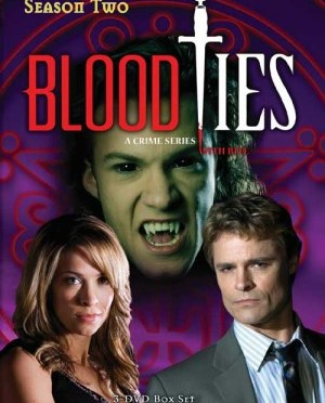 "Lifetime Television's ""Blood Ties"": Season Two Boxed Set"