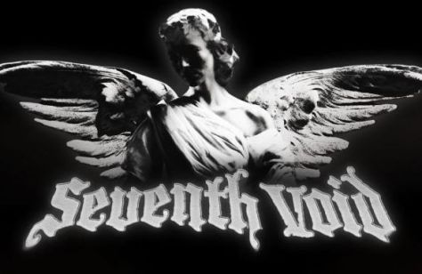 Logo - Seventh Void