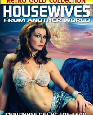 """Meet The """"Housewives From Another World"""""""