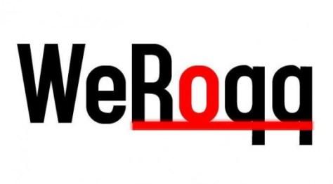Logo - WeRoqq