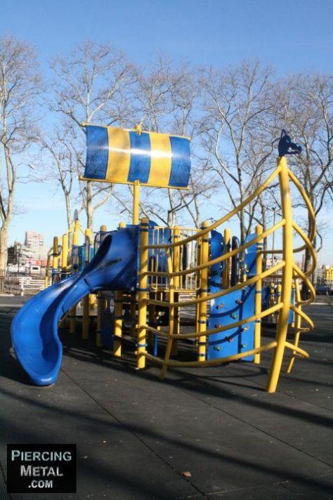 nyc parks, leif ericson park, ken pierce photography