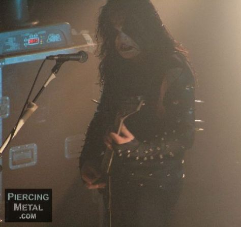 immortal, immortal concert photos