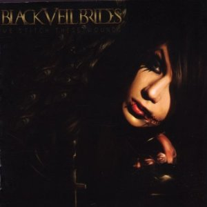 Black Veil Brides @ Gramercy Theatre (10/18/2010)