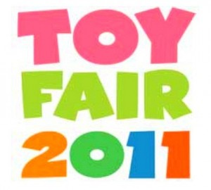 PiercingMetal Goes To Toy Fair 2011: Chapter Four