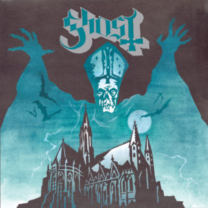 """""""Opus Eponymous"""" by Ghost"""