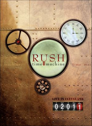 video covers, rush, rush video covers, rounder records