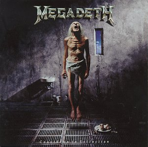 "20 Years of ""Countdown To Extinction"" by Megadeth……"