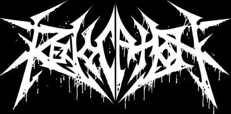 revocation logo, metal blade records artists
