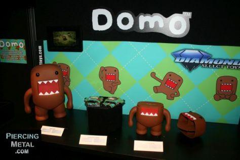diamond select toys, toy fair 2013, american international toy fair 2013
