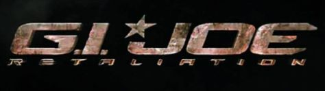 gi joe retaliation logo