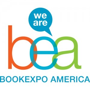Book Expo America 2013 Starts Today!!!