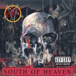 """Slayer's """"South Of Heaven"""" Reaches One Quarter Of A Century"""