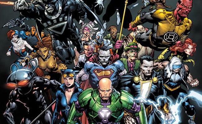 Justice League Dark #23.2 Eclipso Regular Cover New 52 DC Comics