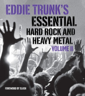 Book - Eddie Trunk - Essential Hard Rock V2