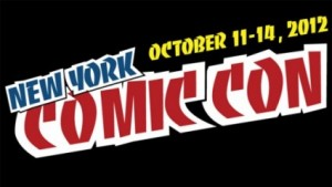 PiercingMetal Goes To NY Comic Con 2012: Day 1; Part 1