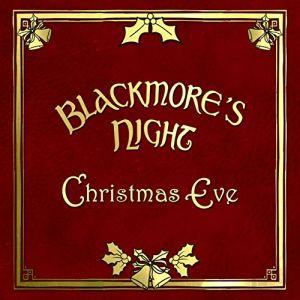 """""""Christmas Eve"""" (Single) by Blackmore's Night"""