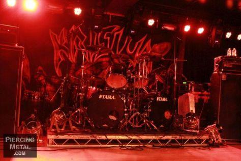 krisiun, krisiun concert photos