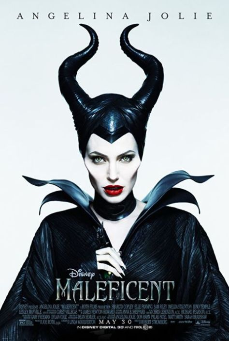 walt disney pictures, movie posters, maleficent