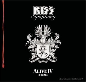 "KISS' ""Symphony: Alive IV"" CD Release/Fan Meet and Greet (7/23/2003)"
