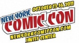 Tom Morello @ Jacob K. Javits Center: NY Comic Con (10/13/2011)