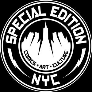 Exploring Special Edition NYC 2015: Chapter Three