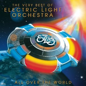 """""""All Over the World: The Very Best of Electric Light Orchestra"""" by Electric Light Orchestra"""
