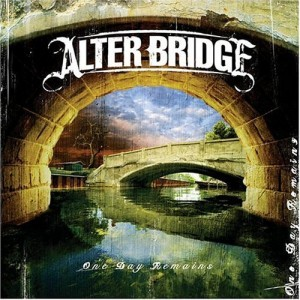 "Celebrating A Decade Of ""One Day Remains"" by Alter Bridge (2004-2014)"